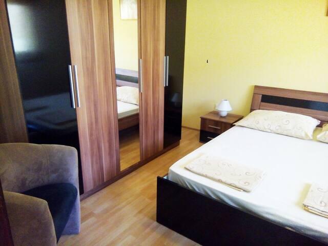 Apartman  # 2