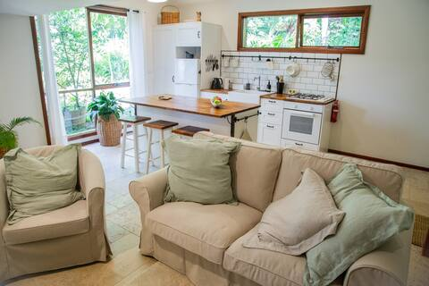 Peaceful Cosy Studio in Stanwell Park