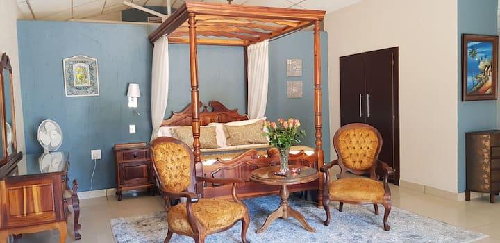 Executive suite (aka Bridal Suite)