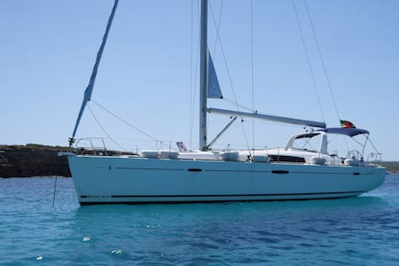 Mango Tree Sailing: Ibiza and Formentera by boat - Ibiza