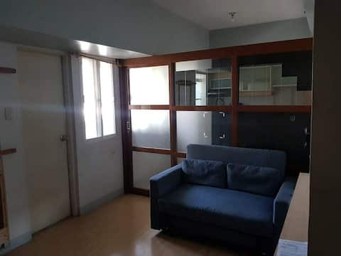 Grand Central Residences - 1 bedroom