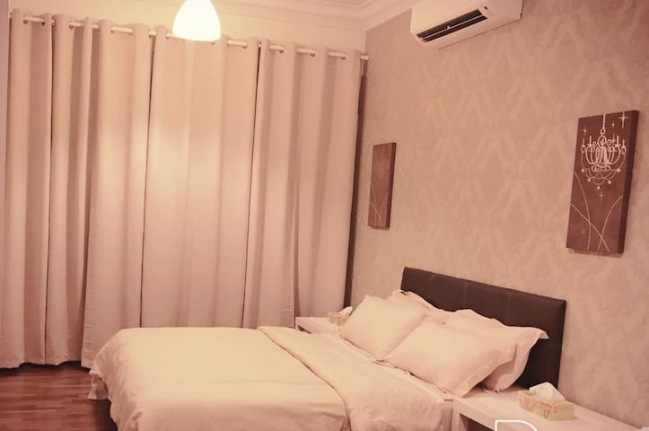 Subang Avenue Serviced Apartment Subang Jaya