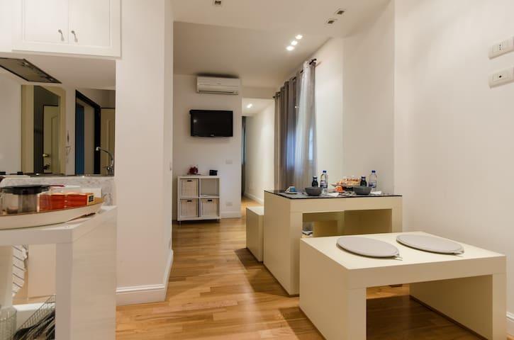 Suite Palazzo Galileo - Reggio Calabria - Apartament