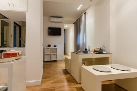 Suite Palazzo Galileo - Reggio Calabria - Apartamento