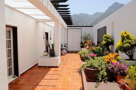 Casa de invitados con impresionantes vistas al mar - San Cristóbal de La Laguna