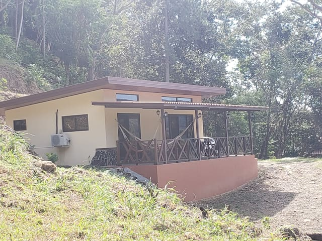 Soan Cottage,  Altos delMaria