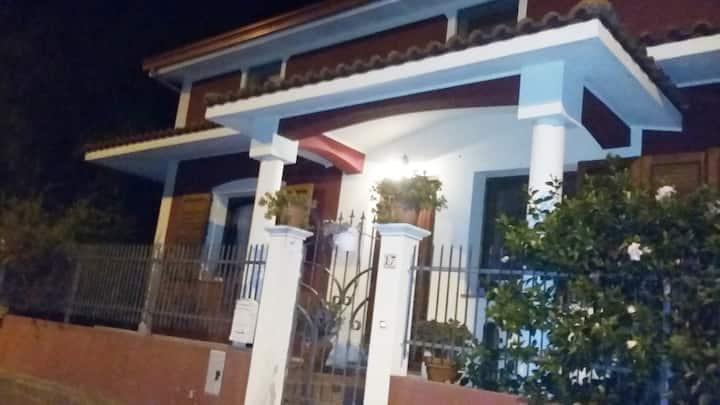 Casa di Alice Sardegna