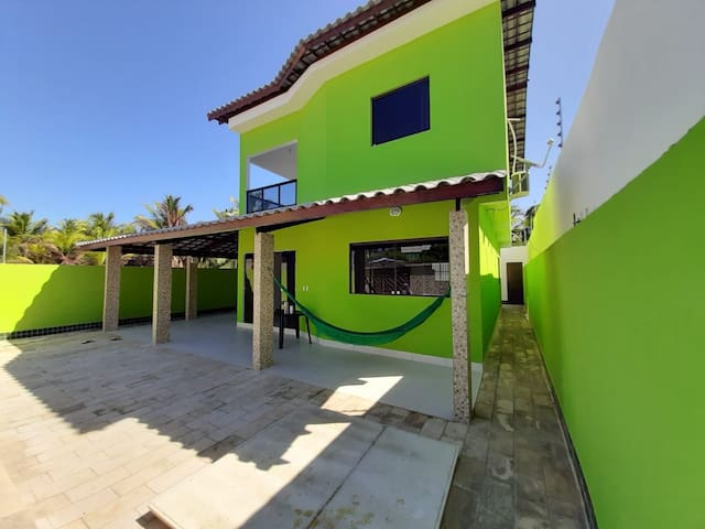Beach house Maragogi