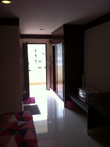 510 Phuket Palce Patong - Tambon Patong - Apto. en complejo residencial