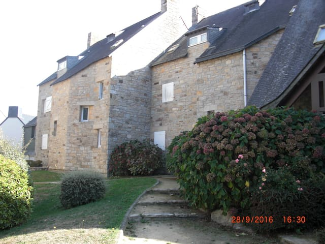 Carnac: enjoy the beach and famous standing stones - Carnac - Apartment