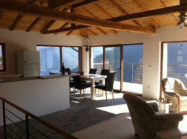 Sabri's Penthouse