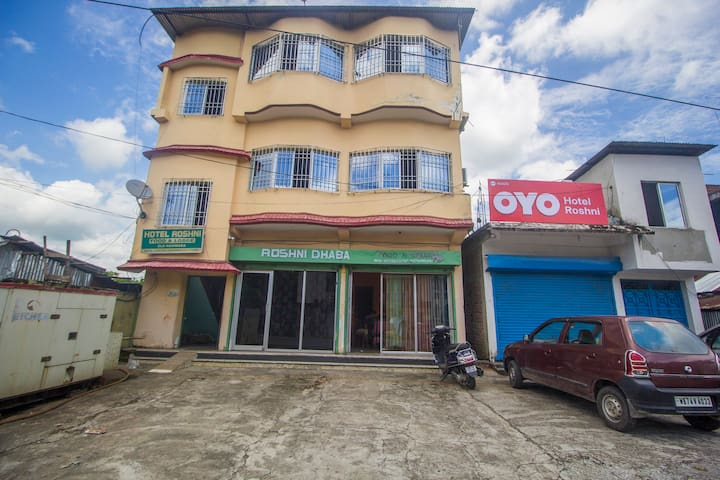 OYO Saver Single 1 BR Stay In Ambala