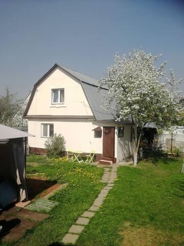 Пушкина Дом