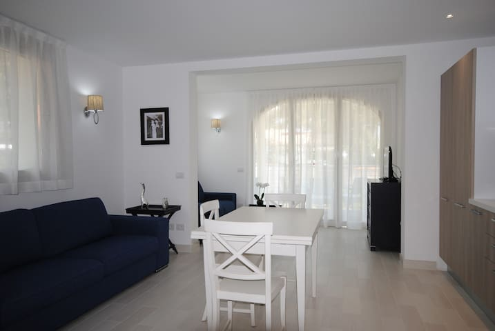 Boutique Apartment in Cap Martin - Roquebrune-Cap-Martin - Wohnung