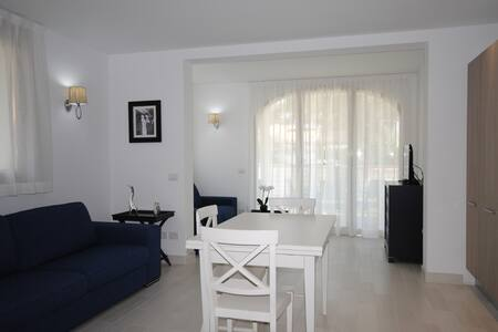 Boutique Apartment in Cap Martin - Roquebrune-Cap-Martin