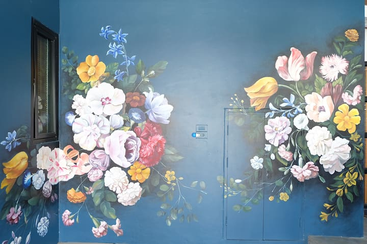 flower lover house pakchong