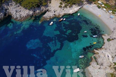 Villa Victor Croatia