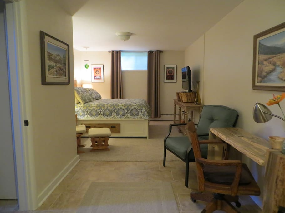 Inviting Downstairs Apt In Historic Old Littleton Apartments For Rent In Littleton Colorado