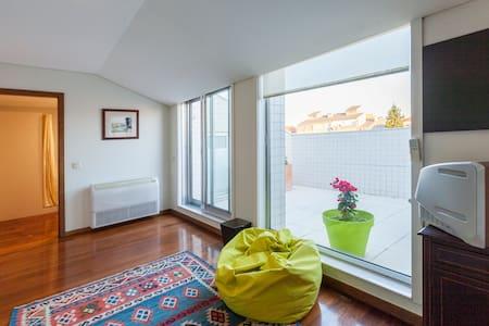 Loft in a flat - Porto - Loft