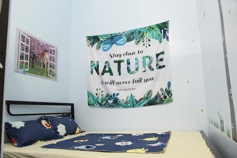 Youth Homestay Cao Bang - Single Room