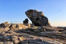 mirador Pedra da Ra 7 min.