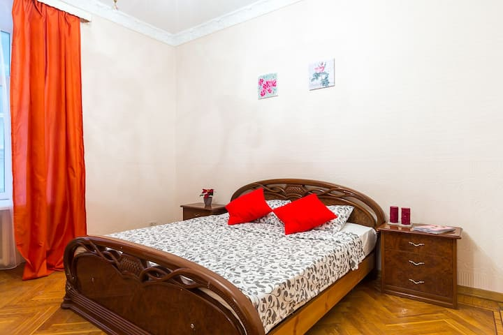🔑💎 🏠2 room apt on Tverskaya, metro Mayakovskaya