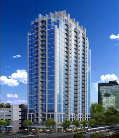 Great Location + City Views | Walk Anywhere 1BR
