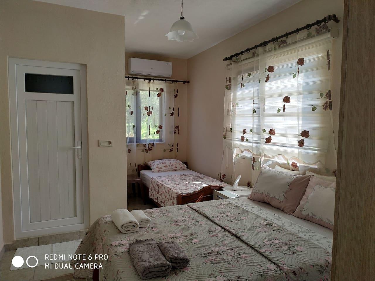 Cirali Sunny House