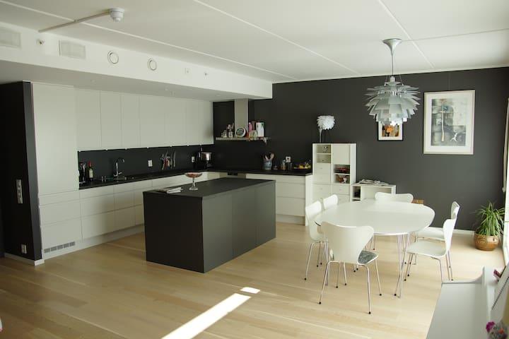 Premium 3 bedroom apartment