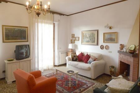 La Casa di Sveva - Wohnung