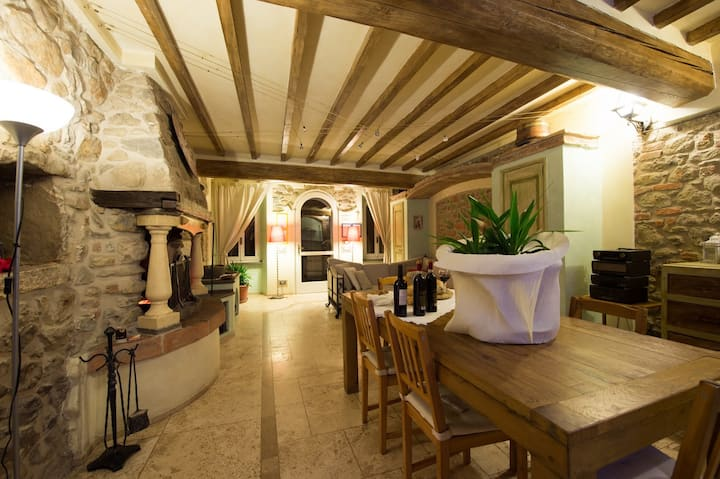 Villa Dacia home relax&spa