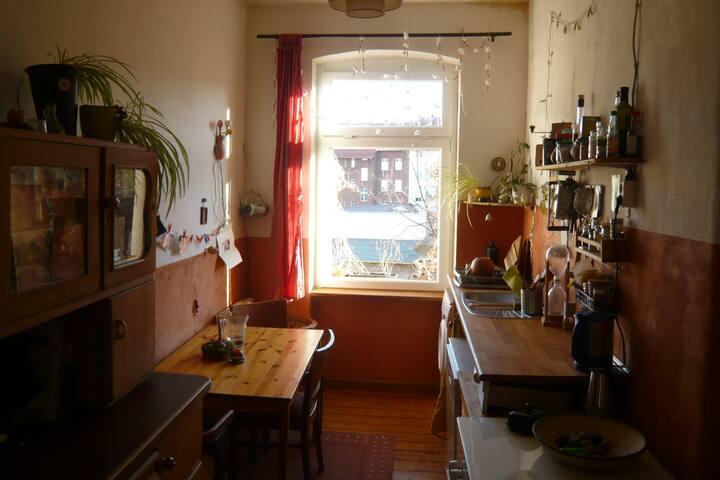 Küche I- kitchen