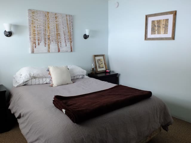 One Bedroom Powderhound Condo - Warren - Kondominium