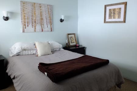 One Bedroom Powderhound Condo - Warren - (ไม่ทราบ)