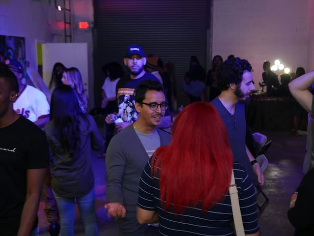 Book MW for your next event!! - Hialeah - Loft