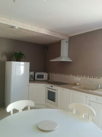 "Appartement ""Le Phare"""