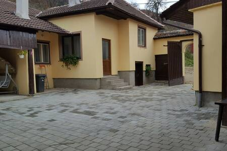 Villa Fântânele - Fântânele