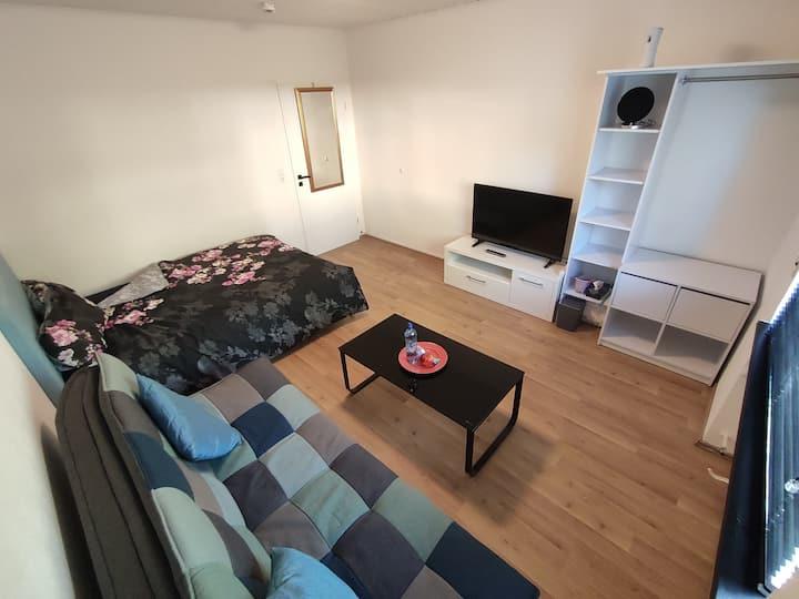 MIAKO Privat Zimmer Nähe Schweiz & Bodensee