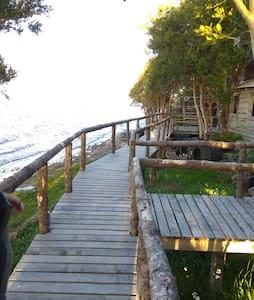Refugio Costa Lago Huillinco