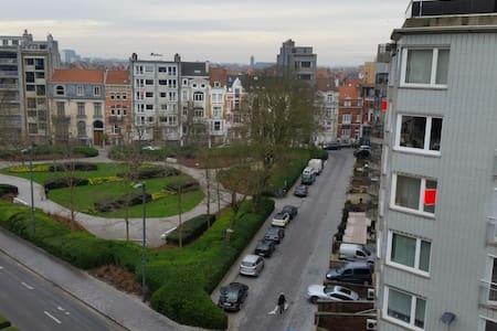 Welkom op Petit Paris! - Oostende