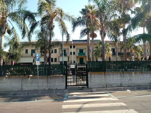 Residence Etnamare