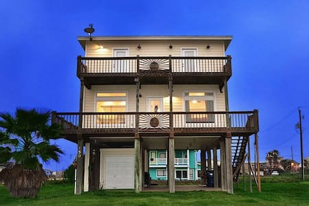 Paradise on the Beach perfect water views - Surfside Beach