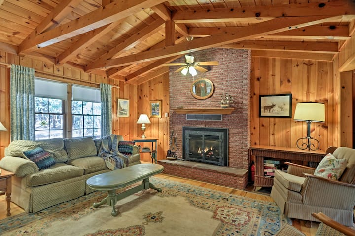 Bayfield Home 10 minutes To Vallecito Reservoir!