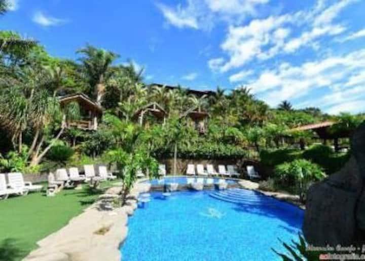 Hotel Monte Campana Heredia$80regul