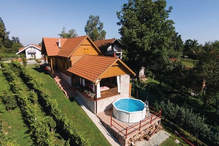 Kuća za odmor Trumbetaš