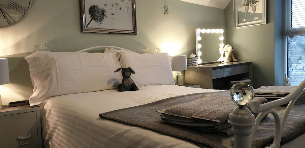 LAKE RD AMBLESIDE CENTRE 5*  LUXURY HOME🐕welcome