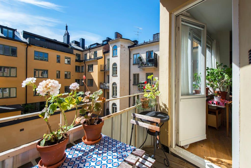 Cozy and central flat on s dermalm apartamentos en alquiler en estocolmo provincia de - Apartamentos en estocolmo ...