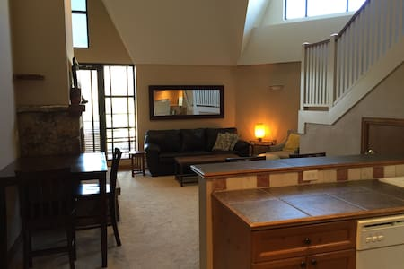 Ski Condo-Great Location / Minutes to Beaver Crk - Avon - Wohnung