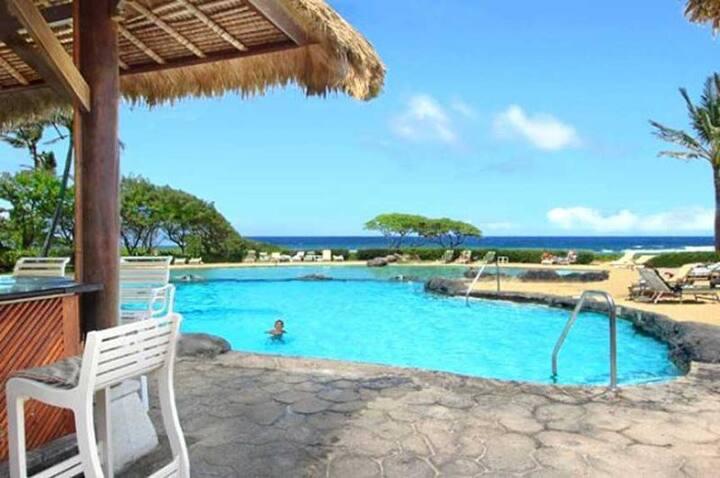 Oceanfront - Ocean/Pool Views -3124