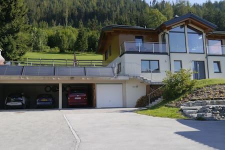 Dachstein Apartment